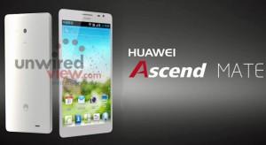 ascend mate 300x164 ¿Imagenes de los nuevos Huawei?