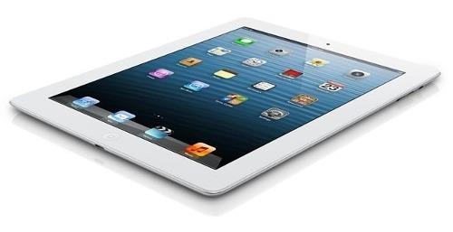 Apple Anuncia un Ipad de cuarta Generación de 128GB | Teknikop