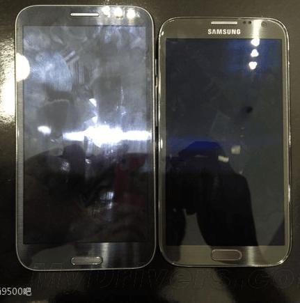 note3blog Samsung Galaxy Note 3, todo lo que sabemos, características, especificaciones e imágenes