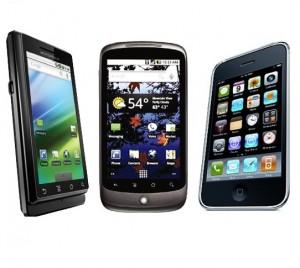 Mercado Smartphone