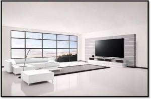LG TV ULTRA HD 84