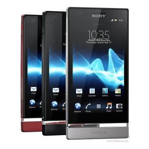 Sony Xperia Actualización Jelly Bean 4.1.2