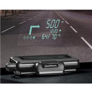 Garmin GPS HUD