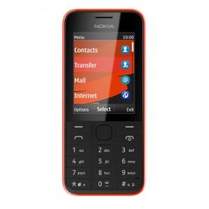 Nokia 207 & 208