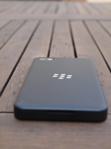 Black Berry Z10