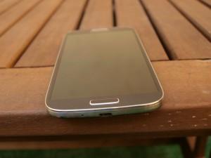 Samsung Galaxy S4 Unpack