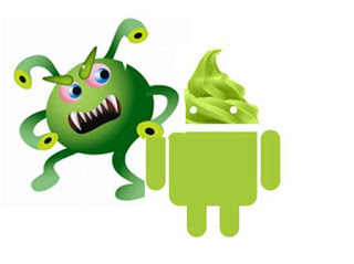 Android Master Key