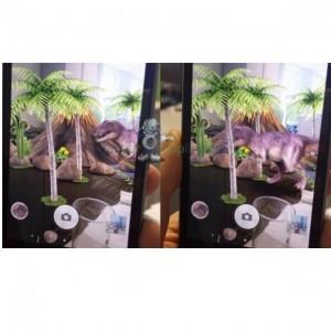 Sony Xperia i1 o Honami