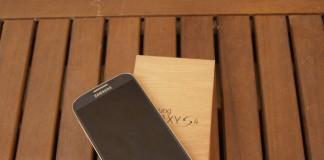 Samsung Galaxy S4 Camara 2