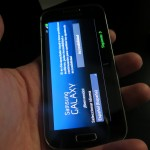 Samsung Galaxy S4 Mini Config
