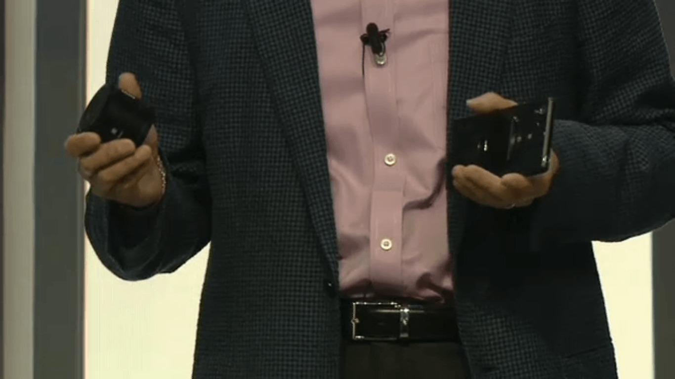 Sony qx10 2 presentación