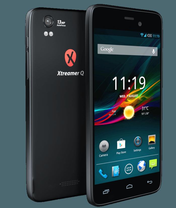 xtreamer Mobile Q