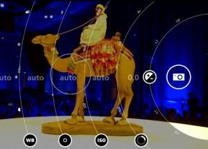 Nokia Lumia 1520 Camara