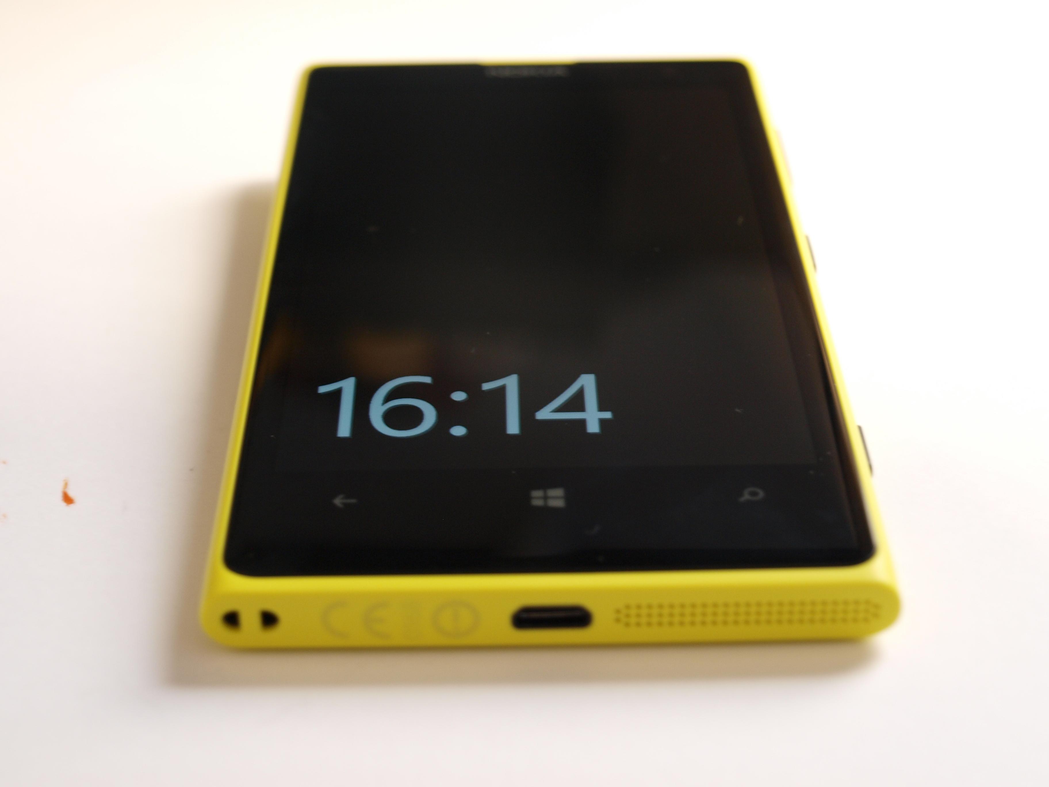 Nokia Lumia 1020 disponibilidad, características y precio en España