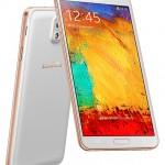 Samsung Galaxy Note 3 Oro Rosado 150x150 Samsung Galaxy Note 3, todo lo que sabemos, características, especificaciones e imágenes