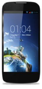 thunder q45 black front1 144x300 Kazam llega fuerte a España presentando 7 smartphones