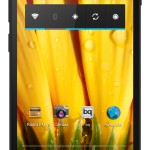 Aquaris 5 HD frontal 150x150 BQ Aquaris 4.5 se actualiza a Android 4.1