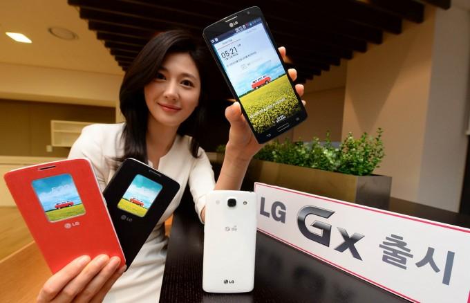 lg-gx-press