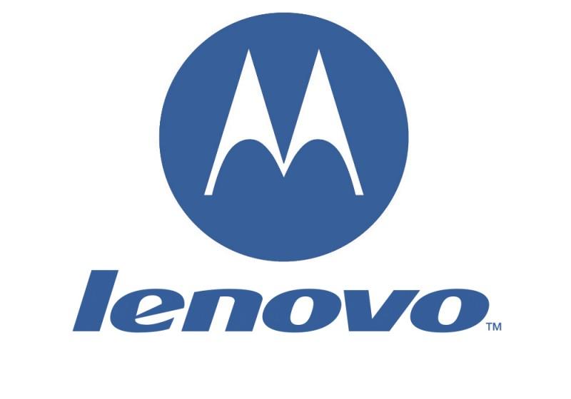 Lenovo-Motorola-logo