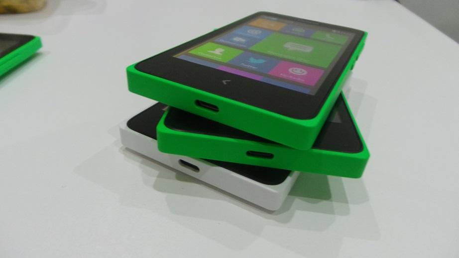 Gama-Nokia-X