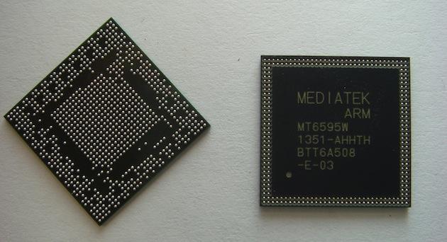 MEDIATEK-6595