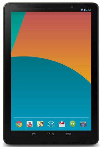 Nexus 8 render