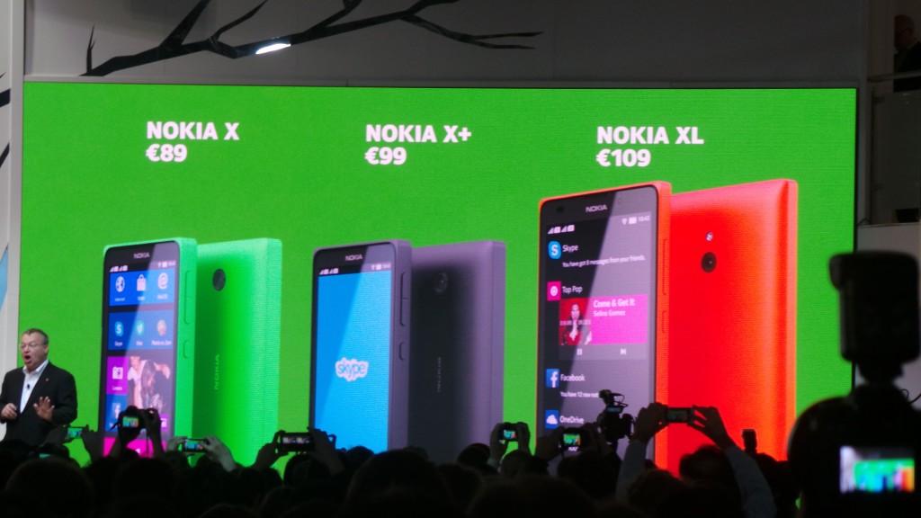 Nokia-X-Family-precio-price
