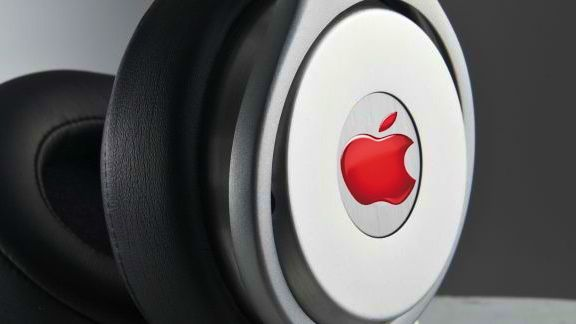 Beats with Apple logo-578-80