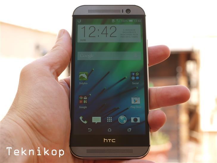 HTC-One-M836