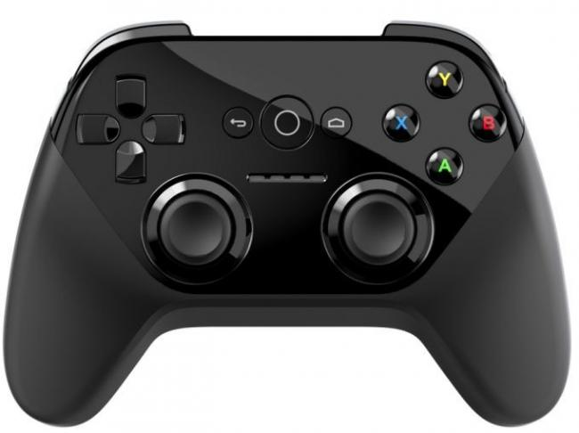 android-tv-controller