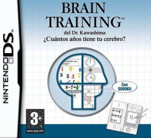 Brain Training gratis para WiiU