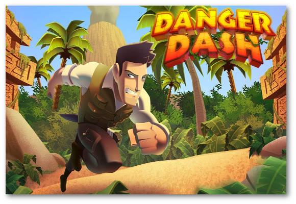 Danger-Dash-para-Android