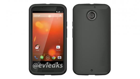 Moto X+1 case-580-90