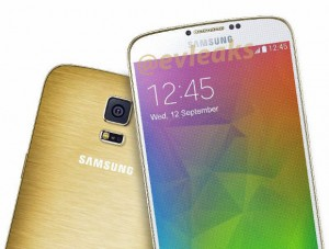 Samsung-Galaxy-F-Gold-edition