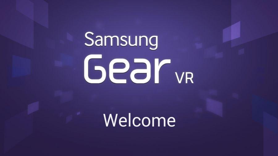 Samsung Gear VR Welcome-9