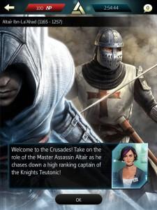 ACM_Third Crusade Mission