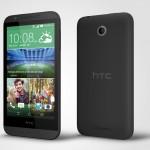 HTC Desire 510_PerLeft_DarkGray