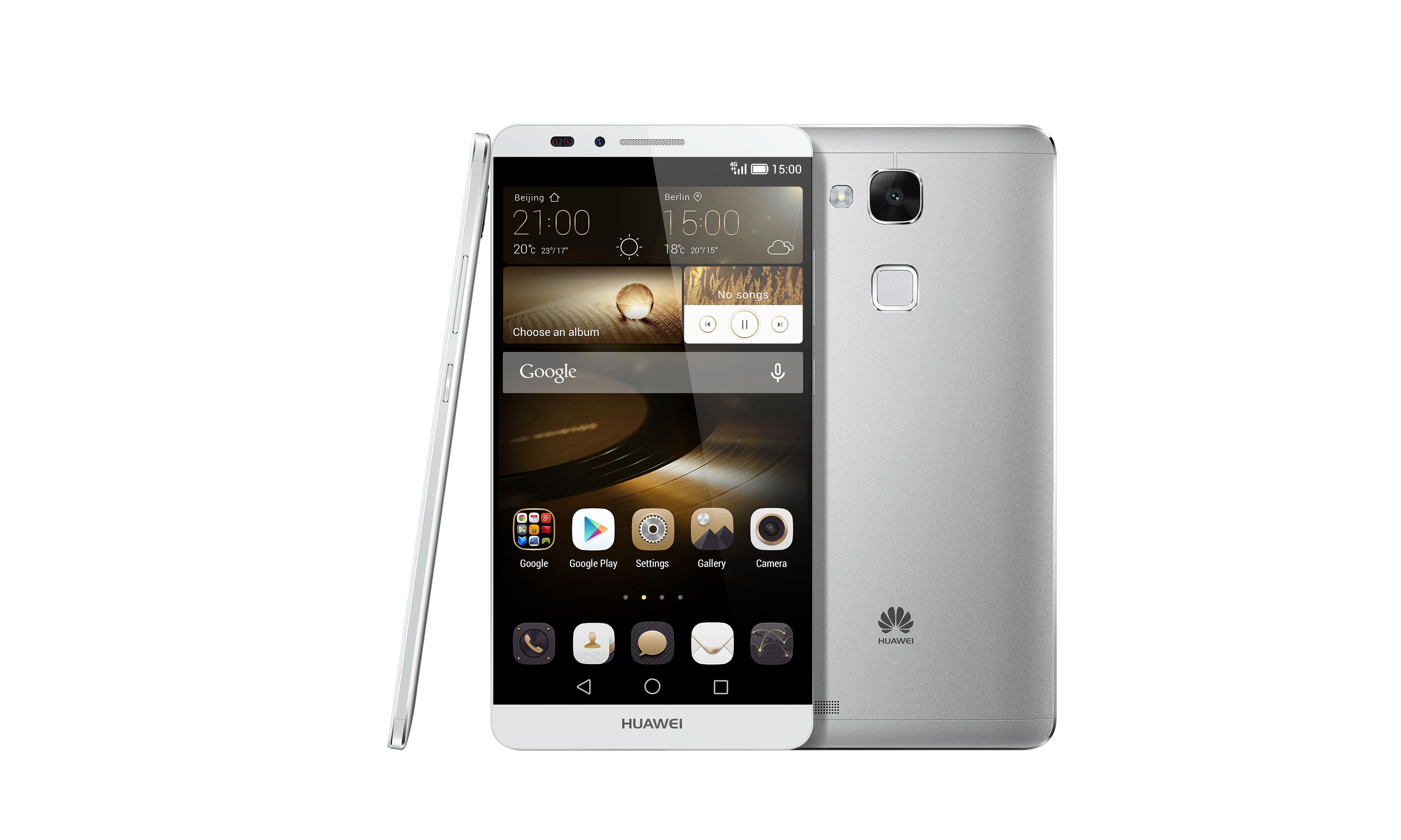 4e19bff3699 Huawei Ascend Mate 7 presentado oficialmente   Teknikop