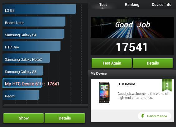benchmarks-htc-desire-610
