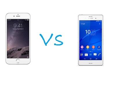 iPhone-6-vs-Xperia-Z3