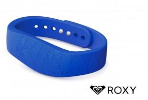 Imagen SmartBand con ROXY