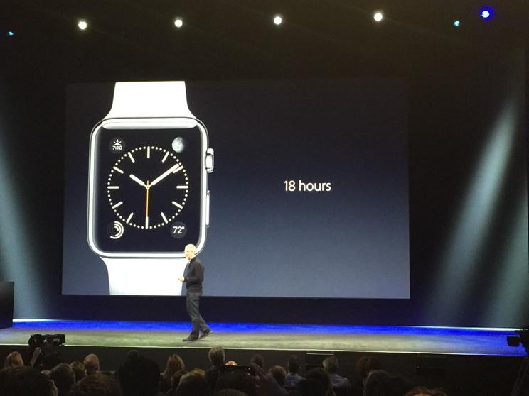 Apple-Watch-Autonomía