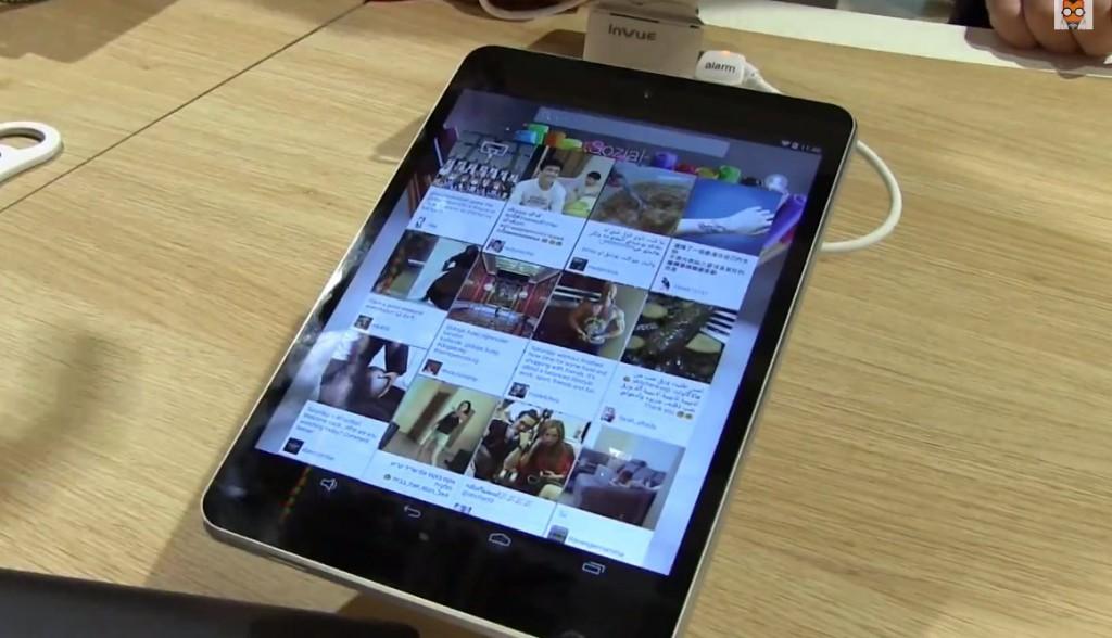 Imagen The digital reader