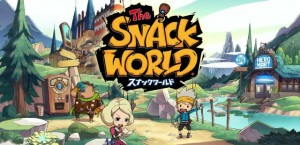 the-snack-world