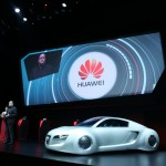 Huawei y Audi Group_vehículos interconectados
