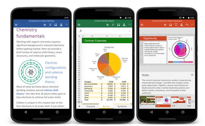 office-para-android
