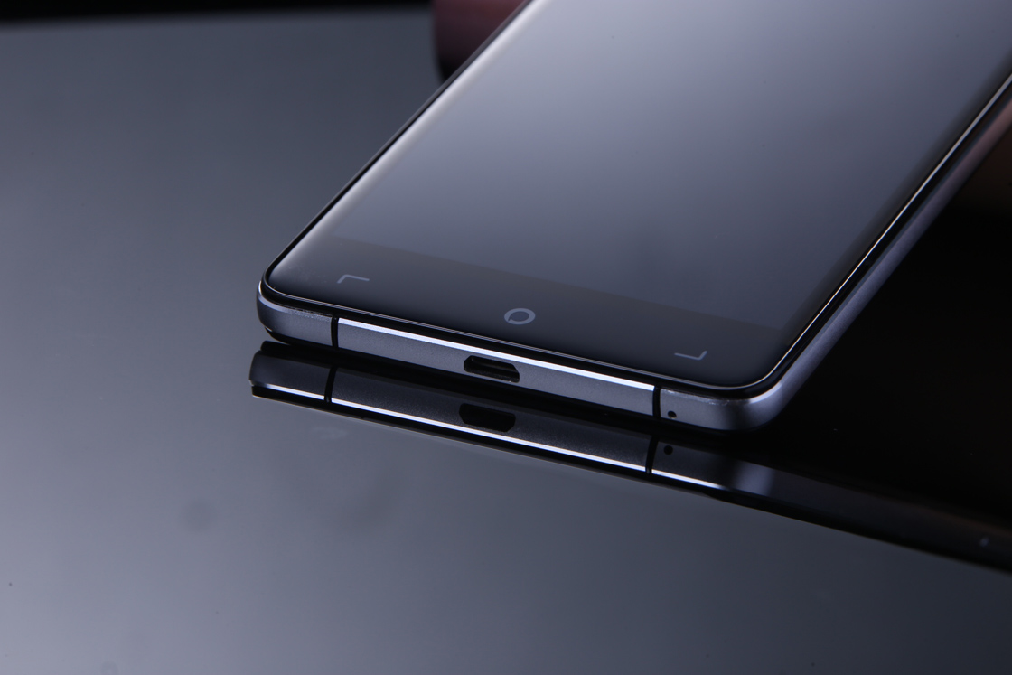 Elephone P9000