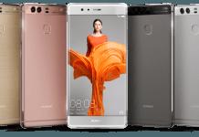 Huawei-P9 – All