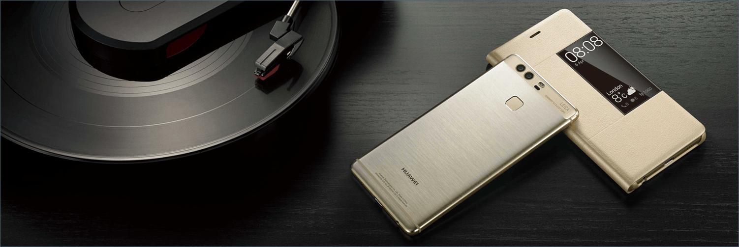 Huawei-P9 – Case