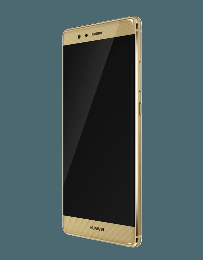 Huawei-P9 – Haze Gold
